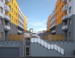 Mieszkanie w inwestycji 4 Pory Roku, Radom, 31 m²