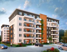 Mieszkanie w inwestycji Osiedle Karoliny, Katowice, 52 m²