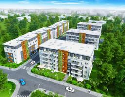 Mieszkanie w inwestycji Osiedle Karoliny, Katowice, 49 m²