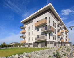 Mieszkanie w inwestycji Osiedle Siewna, Bielsko-Biała, 50 m²
