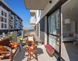 Mieszkanie w inwestycji Osiedle Siewna, Bielsko-Biała, 33 m²