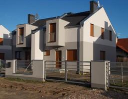 Dom w inwestycji Domy jednorodzinne Palędzie III, Palędzie, 96 m²