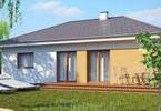 Dom w inwestycji Energooszczędne i pasywne domy jednor..., Wrocław, 87 m²