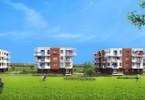 Mieszkanie w inwestycji Kwiatowa Równina, Kraków, 45 m²