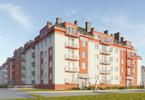 Mieszkanie w inwestycji Nowy Horyzont, Wrocław, 64 m²