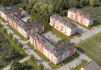 Mieszkanie w inwestycji Nowy Horyzont, Wrocław, 57 m²