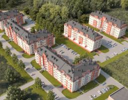 Mieszkanie w inwestycji Nowy Horyzont, Wrocław, 55 m²