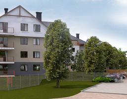 Mieszkanie w inwestycji Malinowe Zacisze, Wrocław, 45 m²