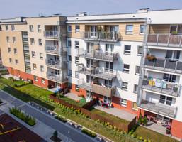 Mieszkanie w inwestycji Atrium Geo, Katowice, 69 m²