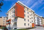 Mieszkanie w inwestycji Atrium Geo, Katowice, 54 m²