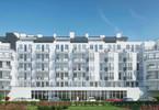 Mieszkanie w inwestycji Inwestycja Radzikowskiego/Brzoskwinio..., Kraków, 41 m²
