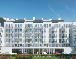 Mieszkanie w inwestycji Inwestycja Radzikowskiego/Brzoskwinio..., Kraków, 28 m²