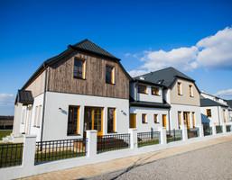 Dom w inwestycji Siewierz Jeziorna, Siewierz (gm.), 114 m²