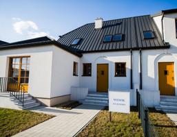 Dom w inwestycji Siewierz Jeziorna, Siewierz (gm.), 92 m²