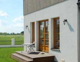 Dom w inwestycji Siewierz Jeziorna, Siewierz (gm.), 96 m²