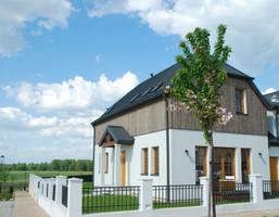 Dom w inwestycji Siewierz Jeziorna, Siewierz (gm.), 110 m²