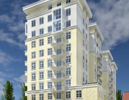 Mieszkanie w inwestycji Rezydencja Walenty, Kraków, 34 m²