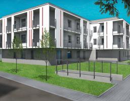 Mieszkanie w inwestycji CICHY ZAKĄTEK, Białystok, 40 m²