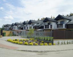 Dom w inwestycji SZLACHECKA ZAŚCIANKI III ETAP, Białystok, 157 m²