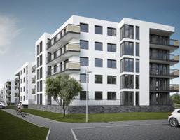 Mieszkanie w inwestycji Osiedle Kolbego, Rzeszów, 59 m²