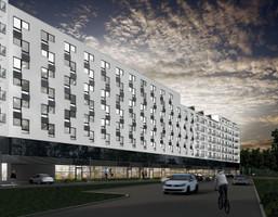 Mieszkanie w inwestycji Legnicka Street, Wrocław, 52 m²