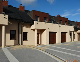 Dom w inwestycji Dom na Jurze, Zawiercie, 130 m²