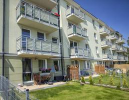 Mieszkanie w inwestycji Osiedle przy Pałacu V i VI Etap! Mies..., Pass, 61 m²