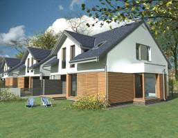 Dom w inwestycji Osiedle ANIOŁOWSKA, Zgierz (gm.), 160 m²