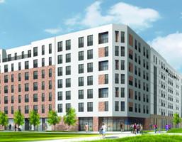 Mieszkanie w inwestycji Sierakowskiego, Warszawa, 42 m²