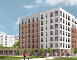 Mieszkanie w inwestycji Sierakowskiego, Warszawa, 35 m²
