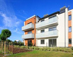 Mieszkanie w inwestycji Brama Sopocka, Gdynia, 85 m²