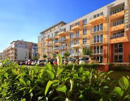 Mieszkanie w inwestycji Ku Słońcu, Szczecin, 31 m²