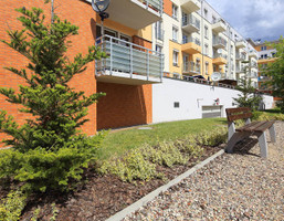 Mieszkanie w inwestycji Ku Słońcu, Szczecin, 32 m²