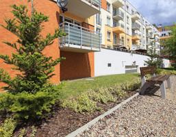 Mieszkanie w inwestycji Ku Słońcu, Szczecin, 41 m²