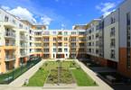 Mieszkanie w inwestycji Ku Słońcu, Szczecin, 65 m²