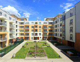 Mieszkanie w inwestycji Ku Słońcu, Szczecin, 33 m²