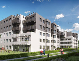 Mieszkanie w inwestycji Neptun, Ząbki, 86 m²
