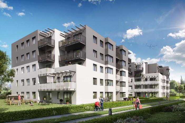 Mieszkanie w inwestycji Neptun, Ząbki, 70 m² | Morizon.pl | 3418
