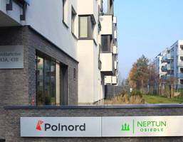Mieszkanie w inwestycji Neptun, Ząbki, 44 m²