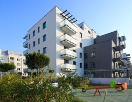 Mieszkanie w inwestycji Neptun, Ząbki, 52 m²