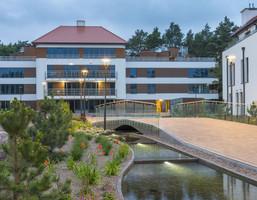 Mieszkanie w inwestycji Baltica Heaven, Mrzeżyno, 96 m²