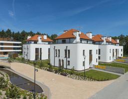 Mieszkanie w inwestycji Baltica Heaven, Mrzeżyno, 91 m²