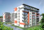 Mieszkanie w inwestycji ZACISZE KORDIANA, Kraków, 40 m²