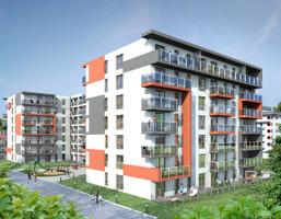 Mieszkanie w inwestycji ZACISZE KORDIANA, Kraków, 48 m²