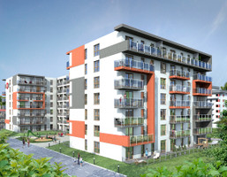 Mieszkanie w inwestycji ZACISZE KORDIANA, Kraków, 61 m²