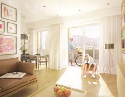 Mieszkanie w inwestycji Osiedle 360ᴼ, Warszawa, 34 m²