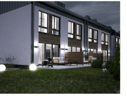 Dom w inwestycji Osiedle Saski Zakątek, Warszawa, 191 m²