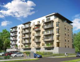 Mieszkanie w inwestycji Osiedle Tatrzańska, Łódź, 61 m²