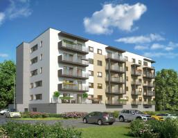 Mieszkanie w inwestycji Osiedle Tatrzańska, Łódź, 29 m²