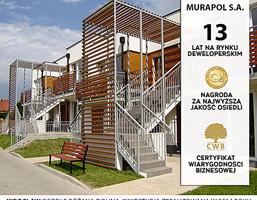 Mieszkanie w inwestycji MURAPOL BAŻANTÓW Mieszkanie w program..., Katowice, 49 m²